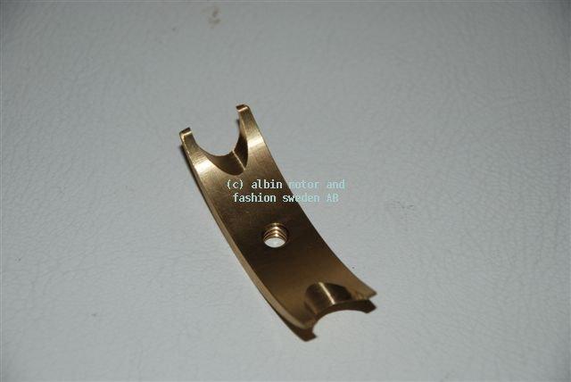 Albin cam voor de koelwaterpomp van de AD dieselmotor