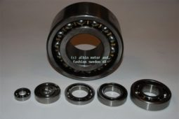 Albin kogellager 6007 voor de keerkoppeling van de Albinmotor