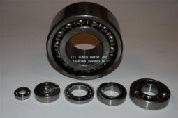 Albin kogellager 6202 voor de Albinmotor keerkoppeling van de O22 en de AD21