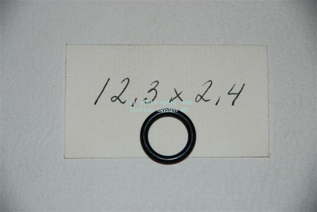 O-ring voor de smeeroliepomp van de Albinmotor AD2 en AD21