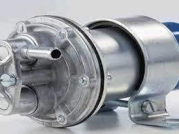 Hardi brandstofpomp 12V. 90L/H