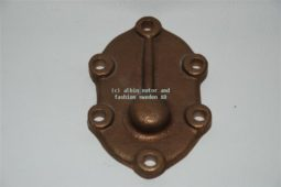 Deksel koelwaterpomp O11 O21 AL23