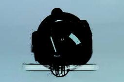 Albin mechanische oliedrukmeter