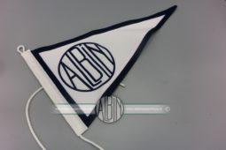 Albin vlag