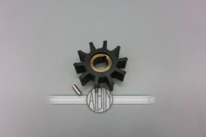 Albin impeller O22