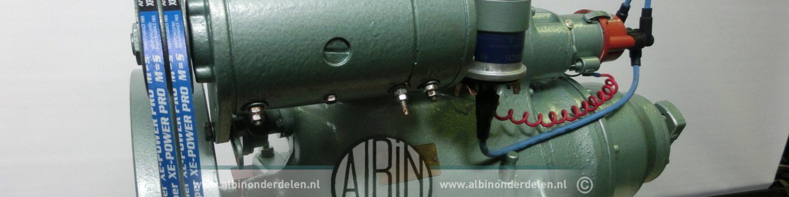 Albin O22