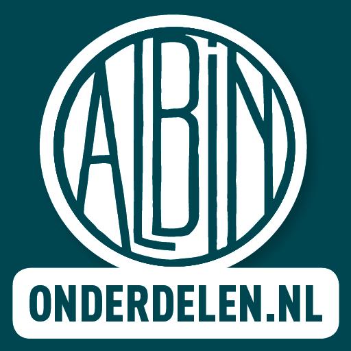 Albin Onderdelen.nl