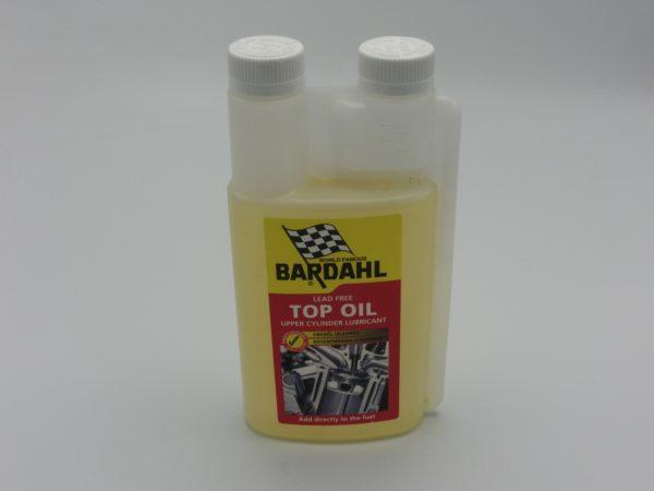 BARDAHL TOP OIL