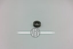 Bushing secure coupling